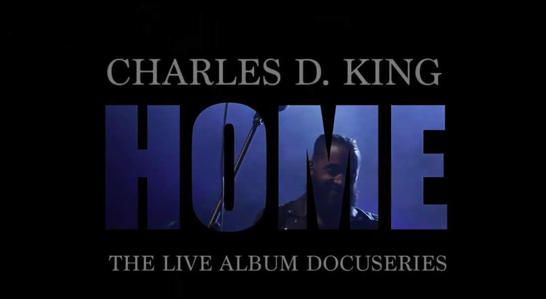 Charles D. King Home