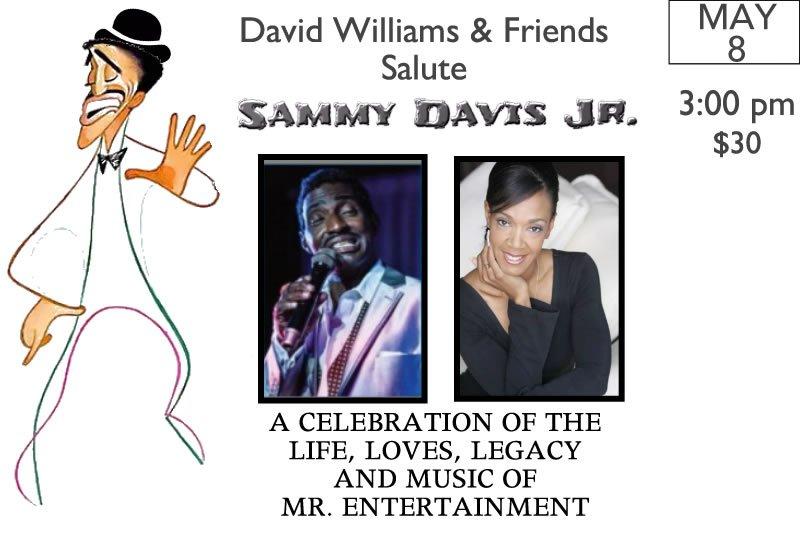 Sammy Davis, Jr. Tribute Show